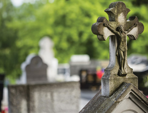 Consumer Guide To Cemetery Purchases
