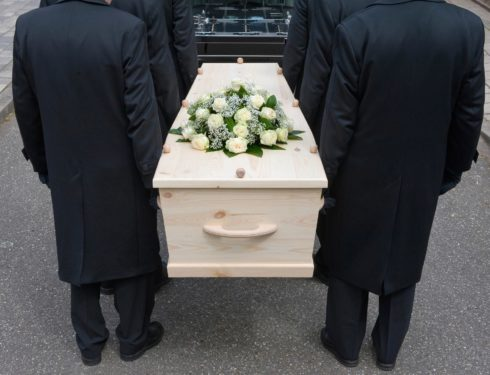 Types of Caskets for Burial and Cremation